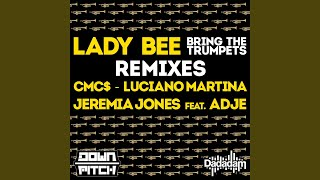 Bring the Trumpets (Jeremia Jones Feat. Adje Remix)