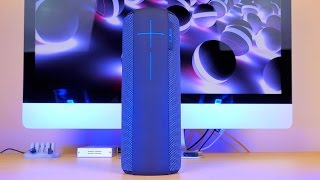 Video UE MegaBoom Bluetooth Speaker Review - One of The Best? download MP3, 3GP, MP4, WEBM, AVI, FLV Mei 2018
