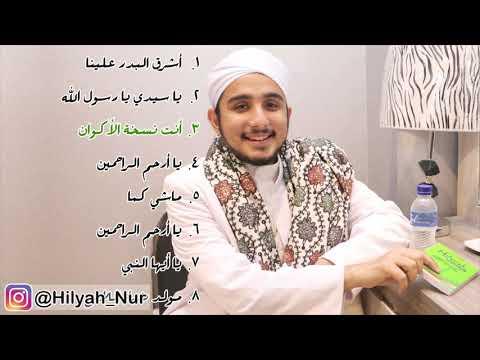 Habib Hanif Alattas Full Album, Suara Emas Habib Hanif Alattas Full Album