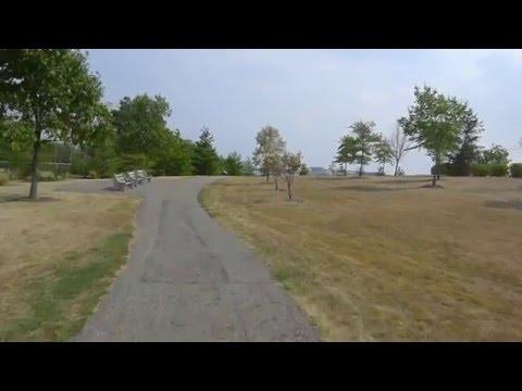 Alvin P Williams Memorial Park Middlesex County, NJ Bike Loop Tour