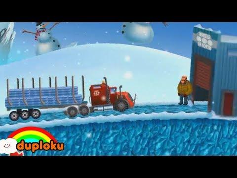 Main Yuk Game Balapan Truk Es Game Review - Duploku