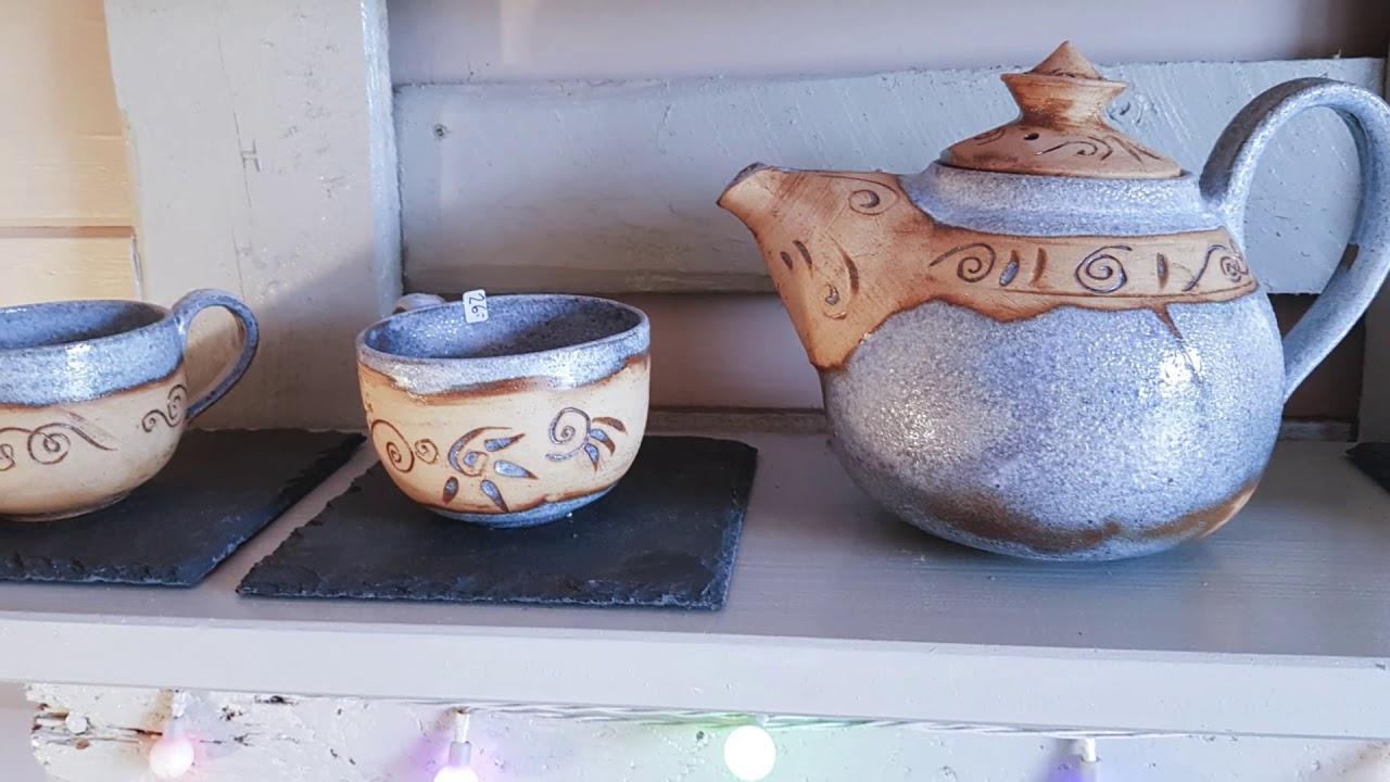 Poterie Goicoechea Pas Cher valeyres-sous-rances, la cabane poteries artisanale 2019-2020