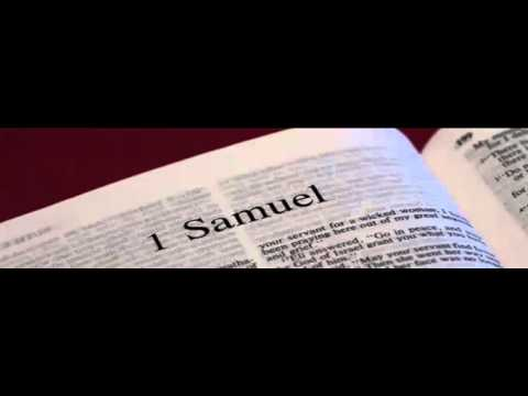 I Samuel 15 - New International Version NIV Dramatized Audio Bible