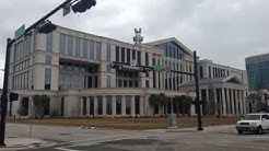 Jacksonville Duval County Courthouse