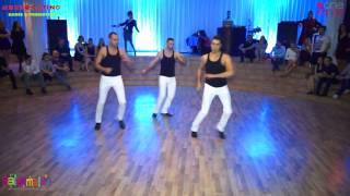 Gambar cover MUNDO LATINO DANCE SHOW | RED CARPET CHRISTMAS BALL PARTY