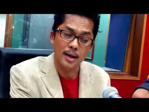 Memori Cinta Luka - Nassier Wahab | 16 April 2014