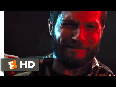 Upgrade (2018) - Fighting For Control Scene (9/10) | Movieclips