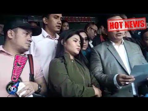 Hot News! Giliran Dewi Perssik Dilapor Keponakan dan Kakaknya ke Polda - Cumicam 06 November 2018