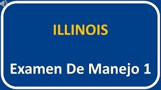 Examen De Manejo De Illinois 1