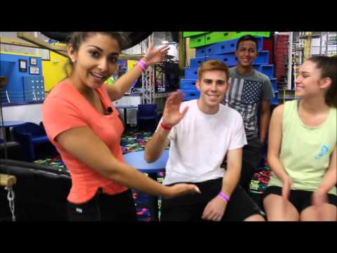 Client Testimonials at Planet Air Sports Trampoline Park