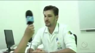 DIA DO FISIOTERAPEUTA (entrevista)