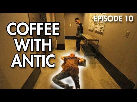Coffee with Antic - Strada -   EP.10   Mihran Kirakosian