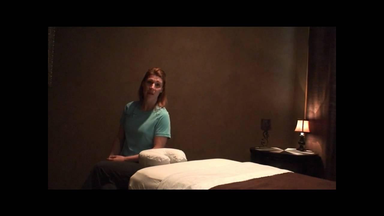 Fairfax Virginia Massage Therapy - YouTube