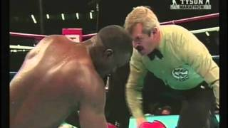 Mike Tyson vs Buster Douglas Highlights Legendary Night thumbnail