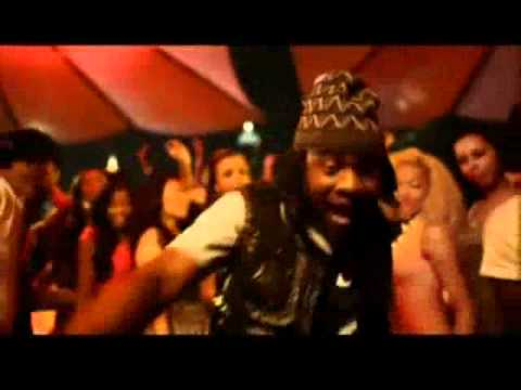 Waka Flocka Flame  No Hands ft Wale & Roscoe Dash Explicit