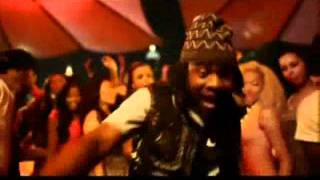 Waka Flocka Flame - No Hands ft. Wale & Roscoe Dash (Explicit)