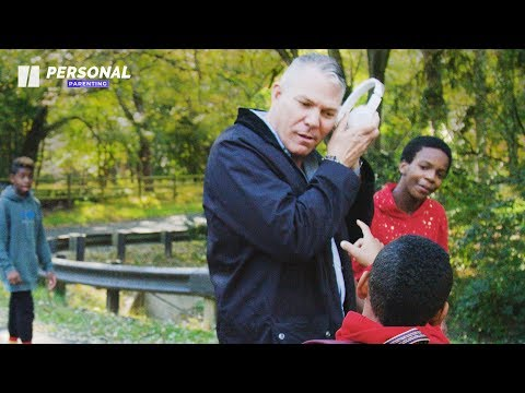 The Powerful Reason This Man Adopted 4 Kids From Foster Care | Personal