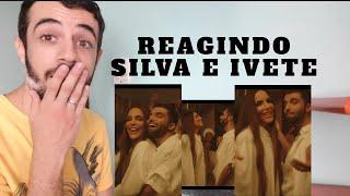 Baixar Silva e Ivete Sangalo - Pra Vida Inteira-Reagindo ao clipe #06