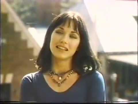 Tanya Roberts  & Michael Zaslow 1976 Excedrin Commercial