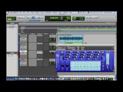 Avid pro tools 8 with v. 7 & 6. Video tutorials & | reverb.