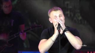 Алексей Хворостян - Бросок на небеса