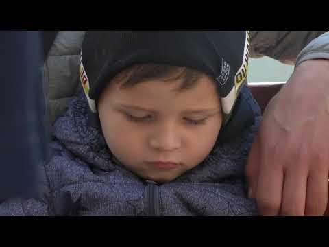 ObjectivTv: Вихователі дитсадочка загубили трирічну дитину
