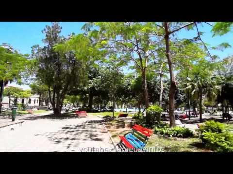 Paraguay Tourist Video  Hauptstadt Asuncion  Das schöne Regierungsviertel