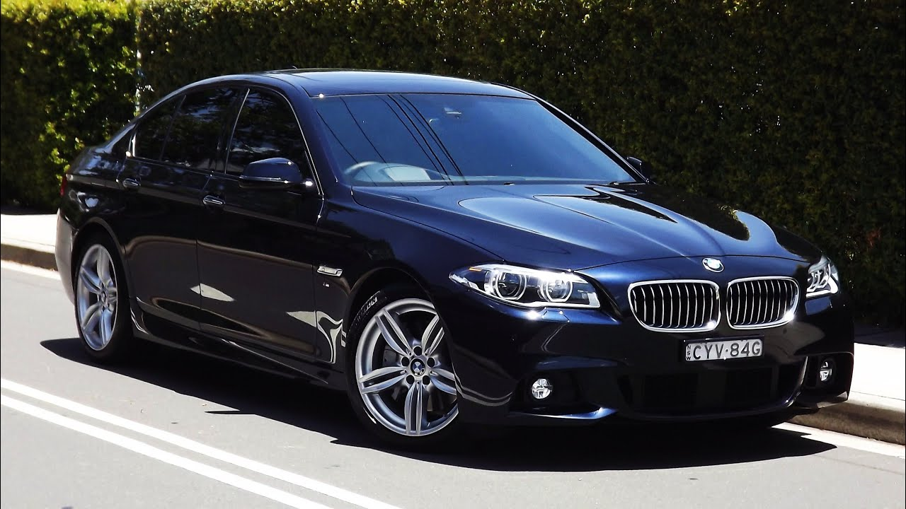 2015 bmw 535d m sport f10 lci 3 0dtt auto 88 888 youtube. Black Bedroom Furniture Sets. Home Design Ideas