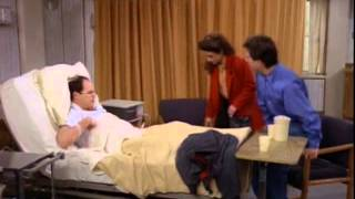 Seinfeld: George Has a Heart Attack thumbnail
