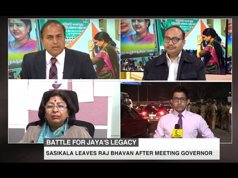 Battle for Jaya's legacy (Your World Tonight)