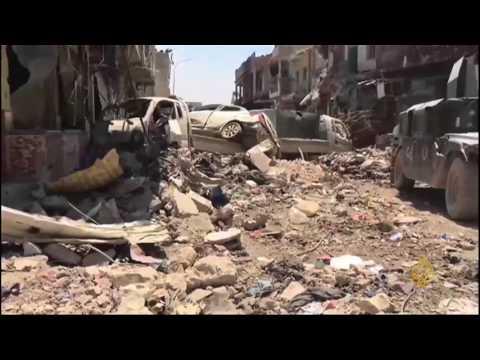 هيومن ووتش: قوات عراقية ارتكبت انتهاكات ضد مدنيين بالموصل  - نشر قبل 5 ساعة