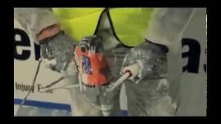 Nullifire SC902 покрытие для металлоконструкций с огнезащитой 120 минут(, 2016-08-31T07:56:53.000Z)