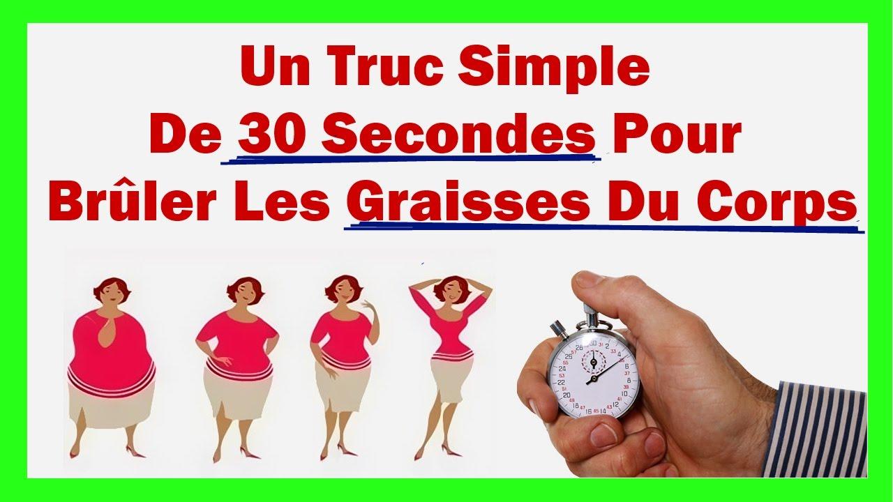 Les vraies solutions pour perdre de la graisse
