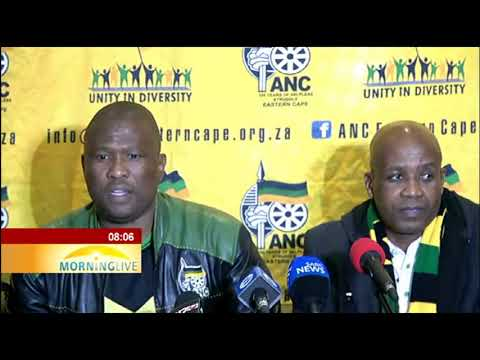 E Cape ANC upbeat despite slow start to PEC conference