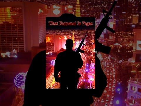 What Happened in Vegas