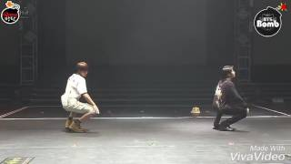 Jimin Jungkook Dancing Adult Ceremony