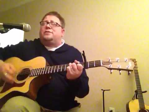 Bryan Robinson Covers In Color By Jamey Johnson Youtube