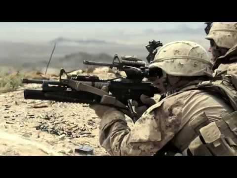 Roles In The Corps: Combat Support