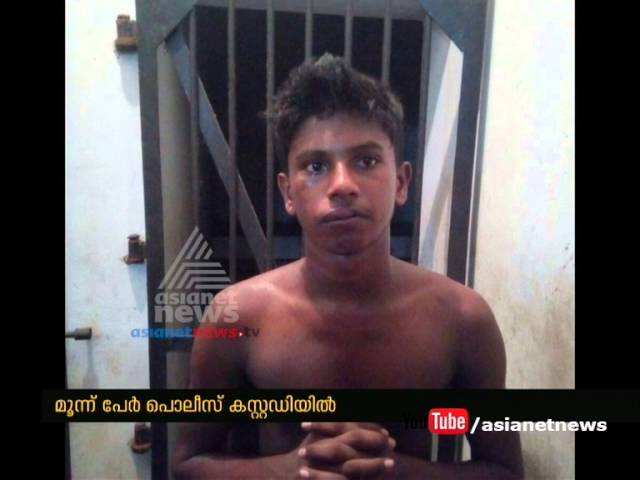 Engineering student stabbed case accused caught | FIR 7 May 2016