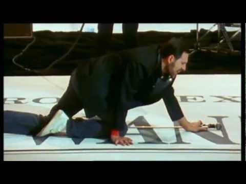 Freddie Mercury - Da Ya Think I'm Sexy? (Rod Stewart)