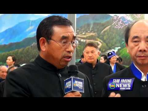 SUAB HMONG NEWS:  Hmong Tebchaws held a meeting in St. Paul, MN on 04/02/2016