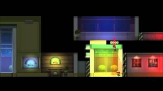 Stealth Inc 2: A Game of Clones   UN DÍA EN LA FÁBRICA... (Ep.1)   Walkthrough Gameplay Español PS4