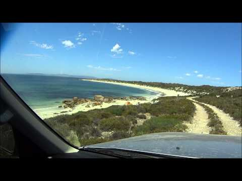 Coffin Bay National Park, Eyre Peninsula, South Au