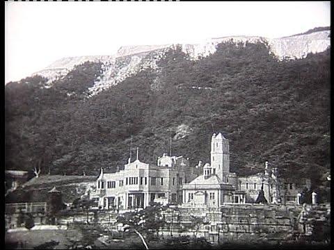 Hong Kong Repulse Bay, Eucliffe, 1951