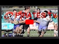 Cornish Pirates 25-24 London Scottish  05/02/2017 All The Scores