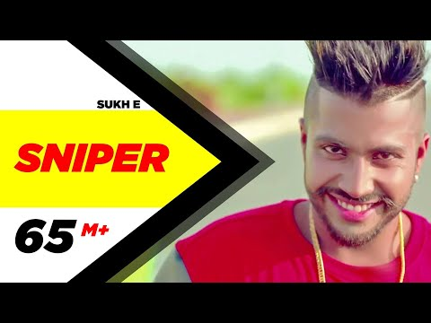 Thumbnail: Sniper | Muzical Doctorz Sukhe Feat Raftaar | Latest Punjabi Song 2014 | Speed Records