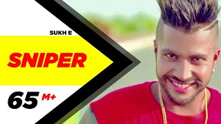 Sniper Muzical Doctorz Sukhe Feat Raftaar Latest Punjabi Song 2014 Speed Records