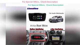 ⭐️Car Android Multimedia Syste…