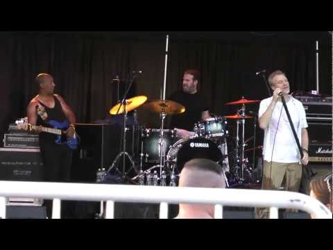 Spin Doctors- Jimmy Olsen's Blues LIVE @ Eisenhower 7/22/11