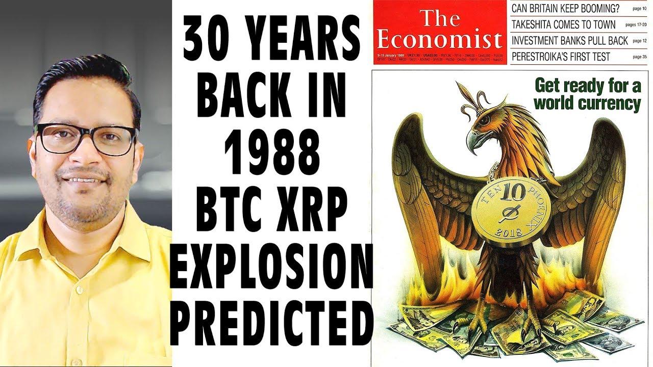 ekonomistas bitcoin